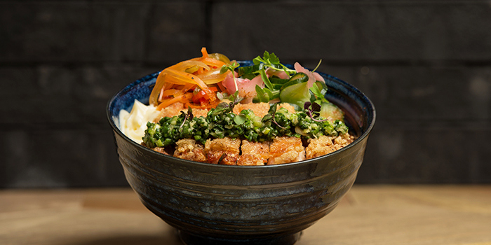 Populus-Chicken-Rice-Donburi