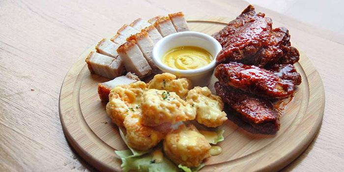 Starker-Appetiser-Platter