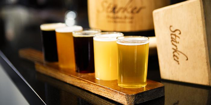 Starker-Beer-Sampler