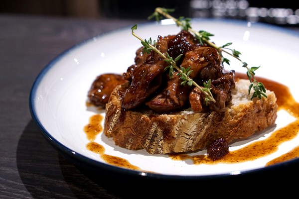 dehesa-singapore-nose-to-tail-dining-on-north-canal-road-duck-hearts-on-toast