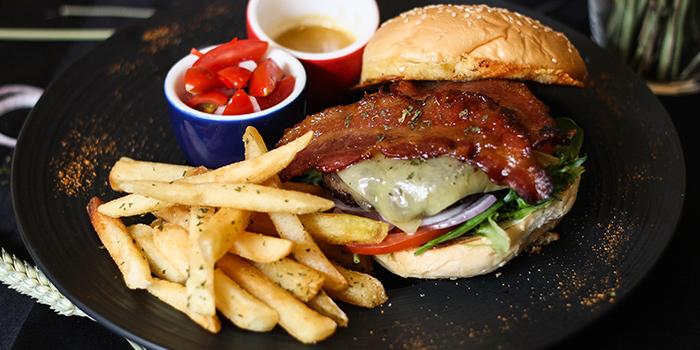half-pound-burger