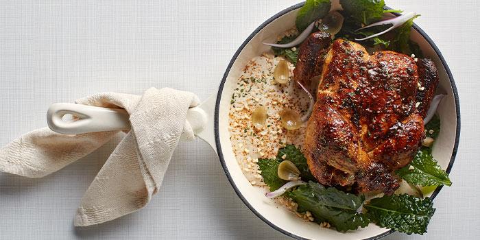 honey-spiced-roasted-chicken