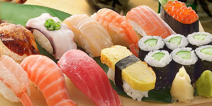 Watami-Sushi-Moriawase