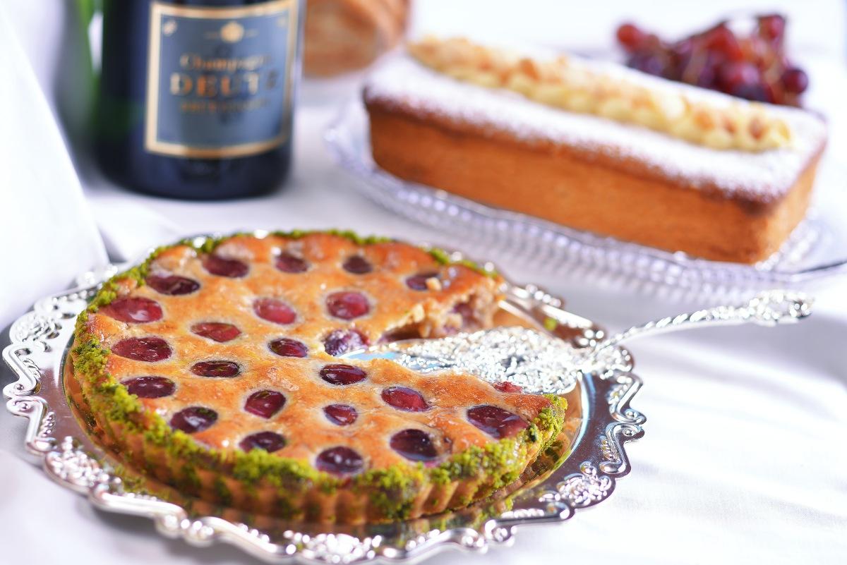 Cafe Renaissance - Desserts