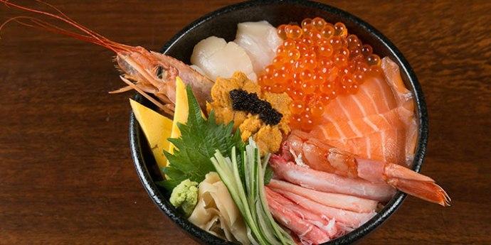 Tsukiji-Hokkai-Don