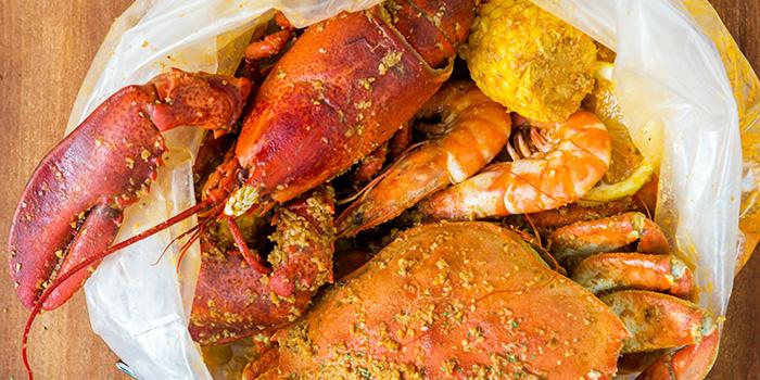 Seafood-Boil