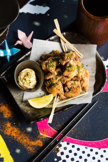 CHIKIN: Chicken Karage.jpg