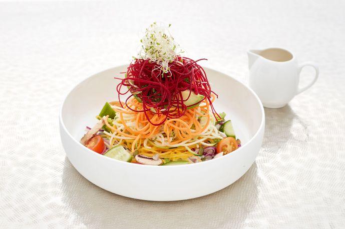 COMO Cuisine Our Big Raw Salad.jpg
