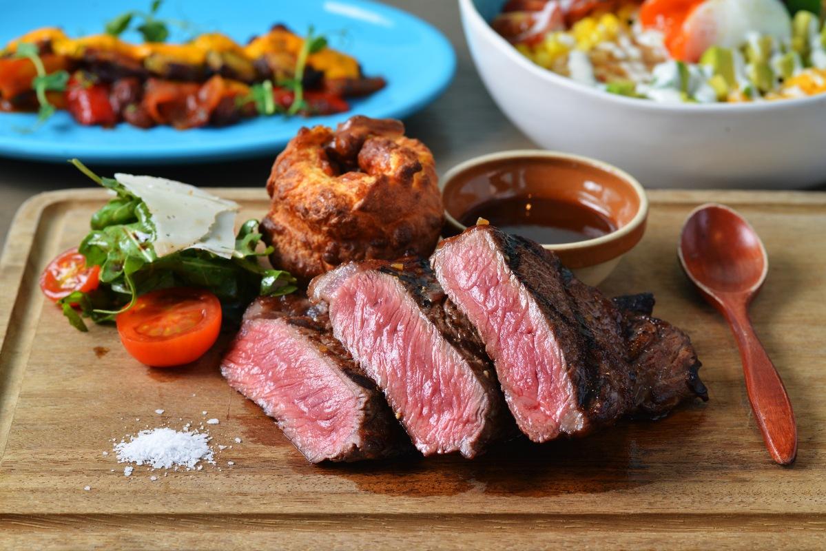 Steak Lover (1)
