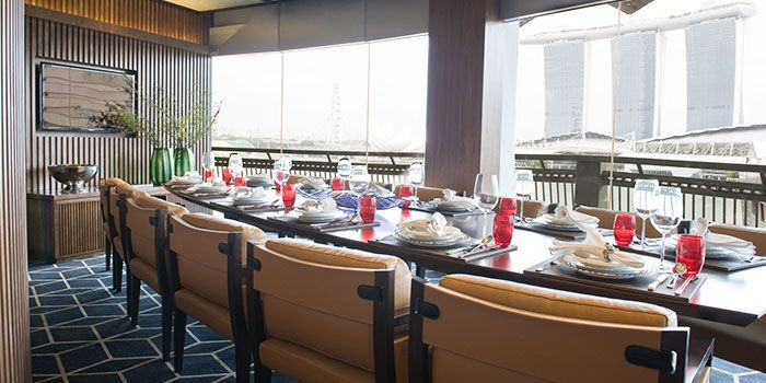 Tong-Le-Private-Dining-Room